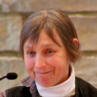 Cynthia Bourgeault (Christianity)