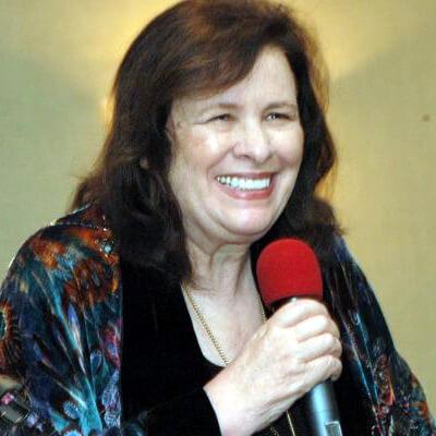 Jeanne Houston