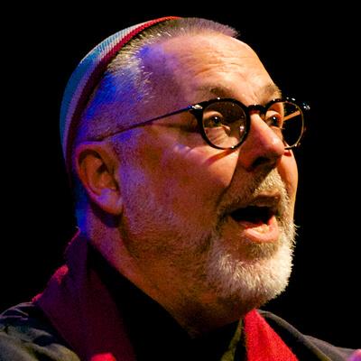 Rabbi Rami Shapiro (Judaism)