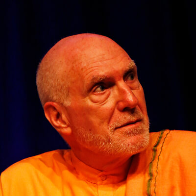 Swami Atmarupananda (Vedanta Hinduism)